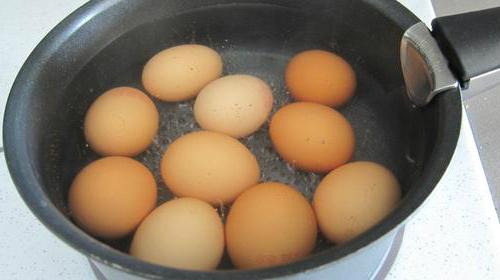 variante cuisson oeuf coque